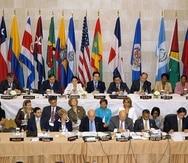 Puerto Rico ante la OEA