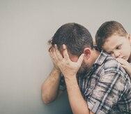 Los niños y las pérdidas