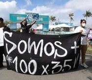 20210402, CeibaManifestaci—n para reclamar mejores servicios de transporte mar'timo hacia Vieques y Culebra.(FOTO: VANESSA SERRA DIAZvanessa.serra@gfrmedia.com)