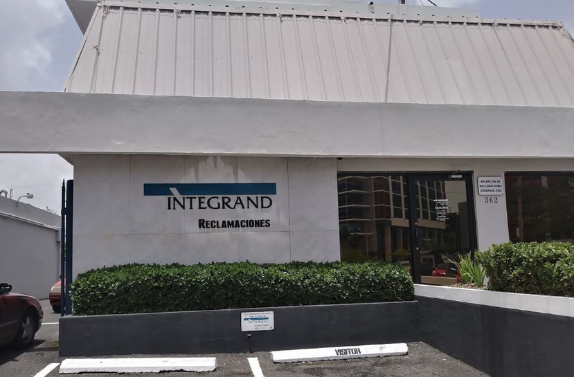 Integrand publicó un aviso en las páginas de El Nuevo Día. (GFR Media)