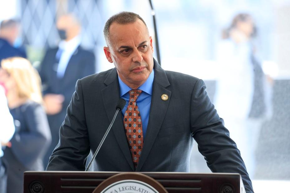 El coronel Antonio López Figueroa, comisionado del Negociado de la Policía, recibió el visto bueno de la Comisión de Nombramientos el 6 de abril de 2021.
