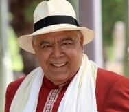 Danny Rivera presentará un repertorio de éxitos que forman parte de la cultura popular puertorriqueña.