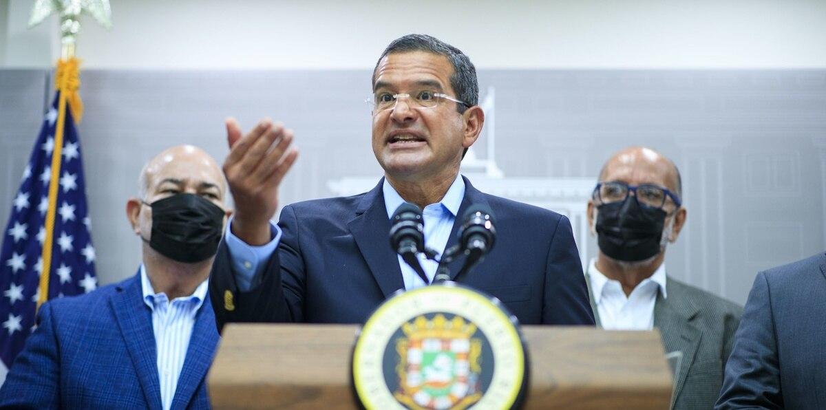 """Pedro Pierluisi: """"La Junta tiene la última palabra, desafortunadamente"""""""