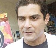 Charlie Massó celebrará 40 años de carrera artística con concierto virtual