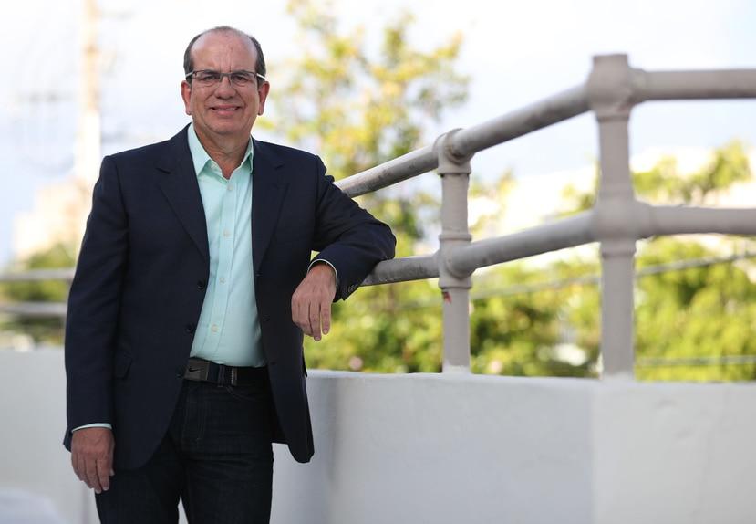 Aníbal Acevedo Vilá. (GFR Media)