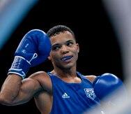 El púgil boricua Yankiel Rivera confirma su clasificación para los Juegos Olímpicos