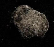 Un asteroide de un kilómetro de diámetro pasará cerca de la Tierra este domingo