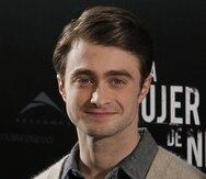 """Daniel Radcliffe responde a JK Rowling: """"Las mujeres transgénero son mujeres"""""""