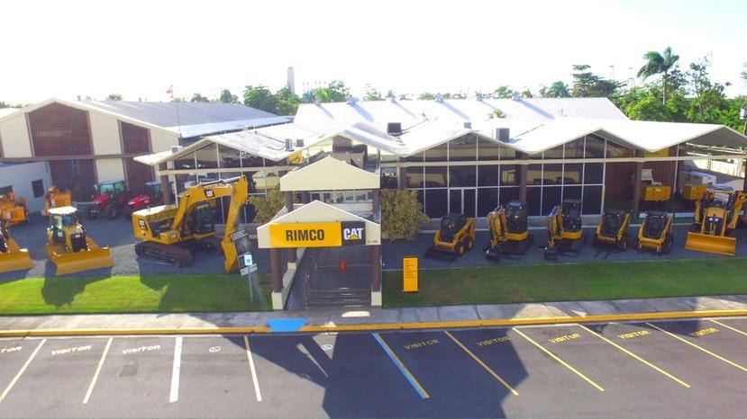 RIMCO cuenta con el más completo inventario de piezas en Puerto Rico y el personal capacitado para brindar servicios de mantenimiento preventivo o realizar cualquier tipo de reparación.