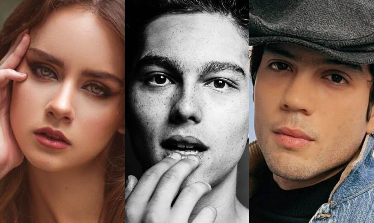 """Netflix anuncia una nueva generación de """"Rebelde"""" que llegará en 2022"""
