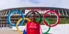 Jasmine Camacho-Quinn le informó a la Federación de Atletismo de Puerto Rico que descansará lo que resta de este año, tras alcanzar el oro en los Juegos de Tokio 2020.