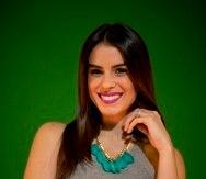 """Luego de ganar """"Nuestra belleza latina"""" en 2012, Vanessa De Roide se convirtió en la imagen femenina de Fox Deportes."""