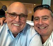 Estados Unidos evaluará las denuncias de Rudy Giuliani
