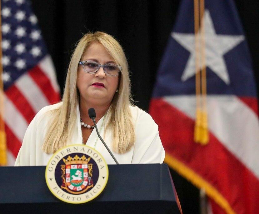 Wanda Vázquez presentará enmiendas a la actual orden ejecutiva.