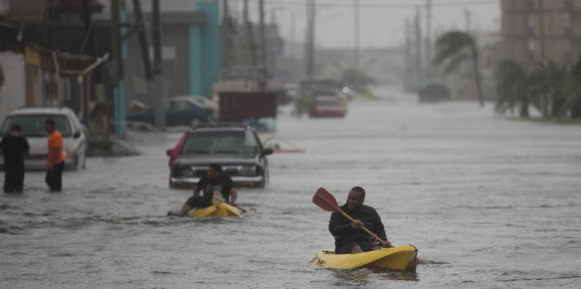 For years, the scientific community has agreed that climate change increases climate volatility with more extreme storms, longer periods of drought, unusual migratory movements and more frequent and voluminous floodings.