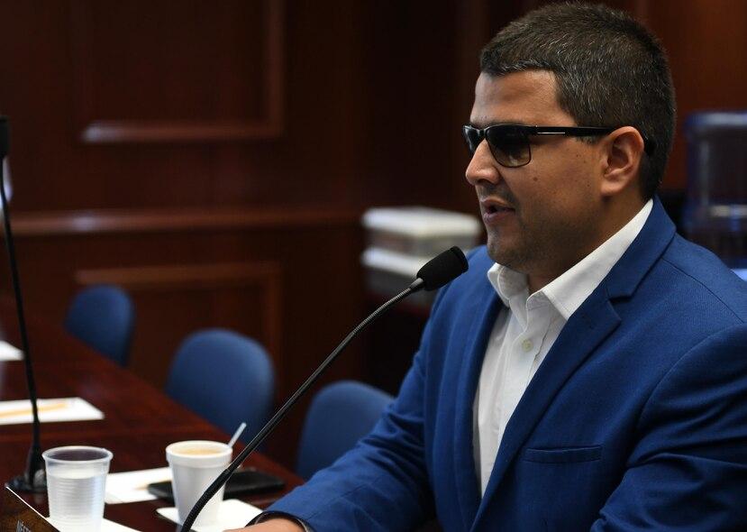 El presidente de la Comisión de Turismo y Bienestar Social reiteró que con el comienzo de los juegos de azar por internet en Estados Unidos, Puerto Rico puede ser parte de una nueva oferta. (GFR Media)