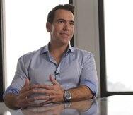 Orlando Bravo, natural de Mayagüez, es el socio fundador de la firma de inversiones Thoma Bravo.