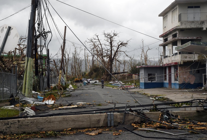 Ever since the emergency began, FEMA and the government of Puerto Rico agreed to use an alternative method to approve funds for permanent reconstruction works. (GFR Media)