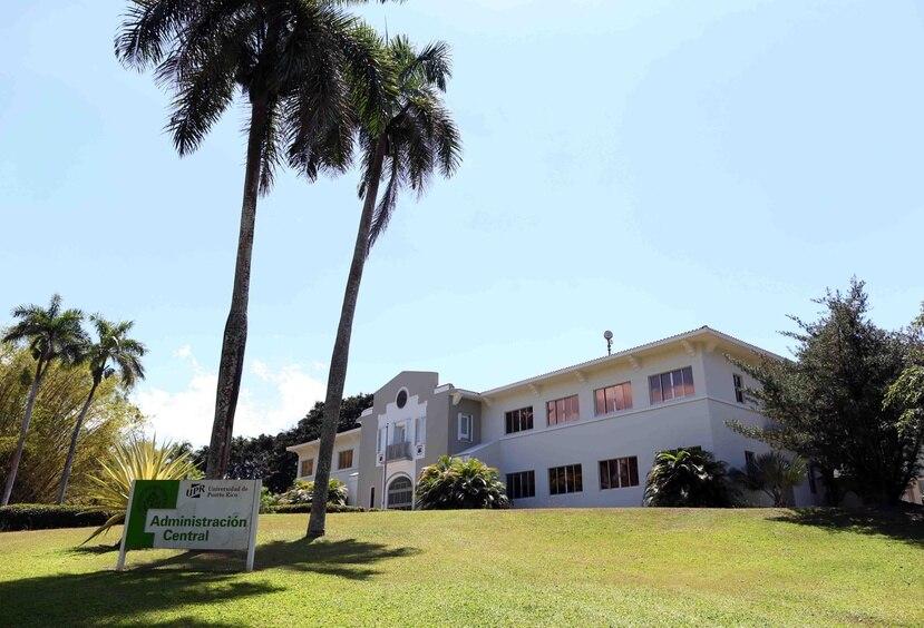 Además de sus 11 recintos, la UPR tiene centros de investigación en diferentes lugares de la Isla así como oficinas del Servicio de Extensión Agrícola en todos los pueblos. (Archivo / GFR Media)