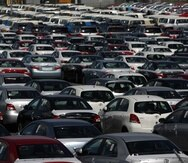 El segmento de autos subcompactos tuvo un incremento de 44.52% en septiembre.
