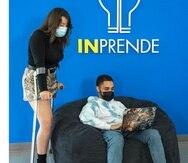 INprende ha reclutado a 16 profesionales que se han unido a trabajar en el desarrollo del programa Talento IN.