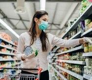 Se deben adquirir alimentos no perecederos para, por lo menos, 10 días por persona.
