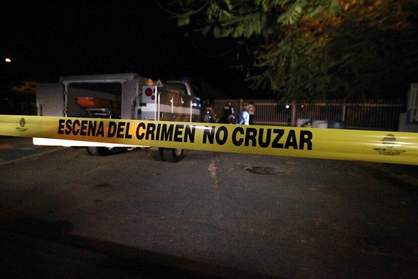 Las autoridades también registraron dobles asesinatos en Bayamón y Río Grande. (Archivo / GFR Media)