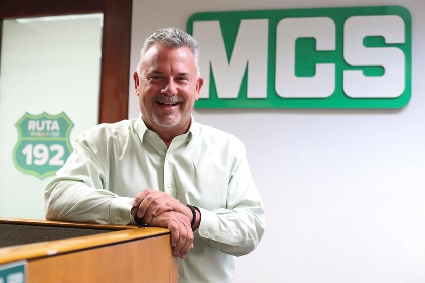 Jim O'Drobinak, presidente de MCS Healthcare Holdings, aseguró que la nueva estructura ejecutiva les permitirá ser más eficientes y maximizar su relación con los proveedores.