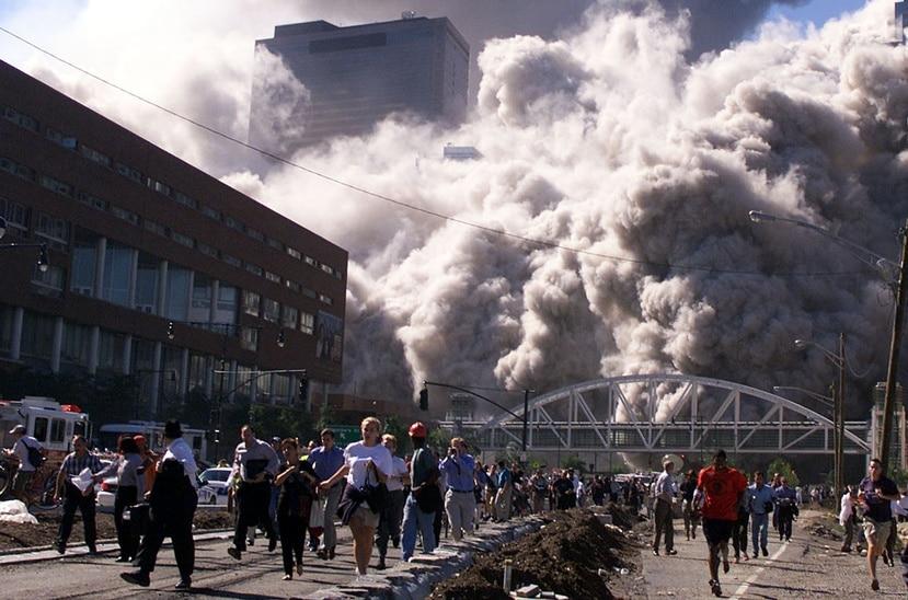 Tras los ataques terroristas del 11 de septiembre, el gobierno de Estados Unidos amplió sus poderes de vigilancia y reforzó las medidas de seguridad en los aeropuertos.