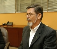 Norman González Chacón dijo que no conoce con exactitud cuántas exenciones ya ha facilitado.