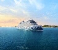Para su temporada de otoño-invierno, el Norwegian Prima navegará hacia el Caribe occidental y volverá al norte de Europa con transatlántico, el 14 de mayo de 2023.