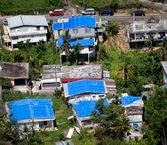 Cuatro años después del paso del huracán María, solo un 20% de los fondos asignados bajo el programa CDBG-DR a Puerto Rico se ha