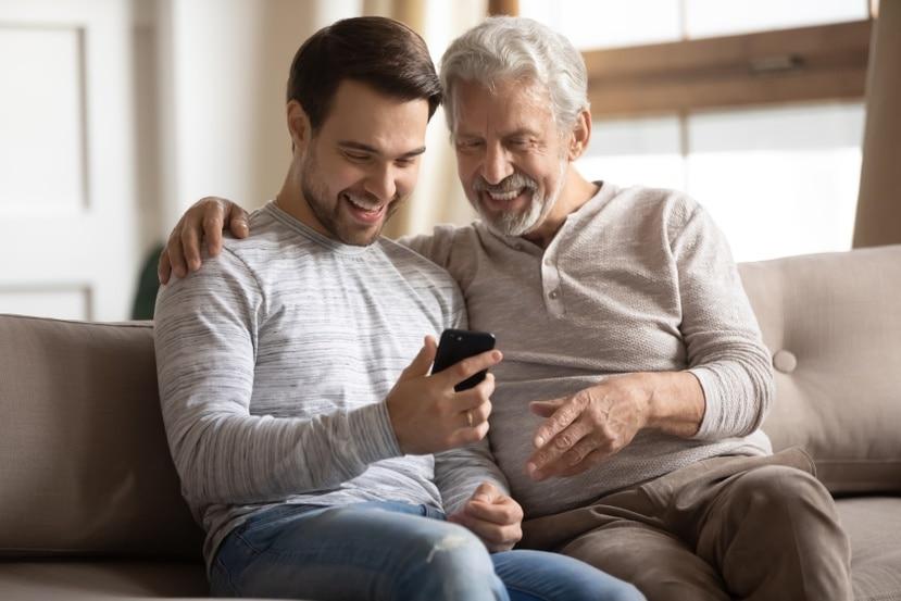 T-Mobile cuenta con los regalos tecnológicos que papá quiere.