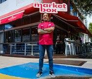 The Market Box, un nuevo espacio gastronómico en Miramar