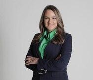 En TeleOnce, Deborah Martorell se desempeñara como jefa de meteorología.