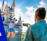 50 de los nominados, que mejor representen a los Disney Magic Maker, ganarán un viaje a Walt Disney World y podrán unirse a la celebración del 50 Aniversario de Disney en Orlando, que empieza el 1 de octubre.