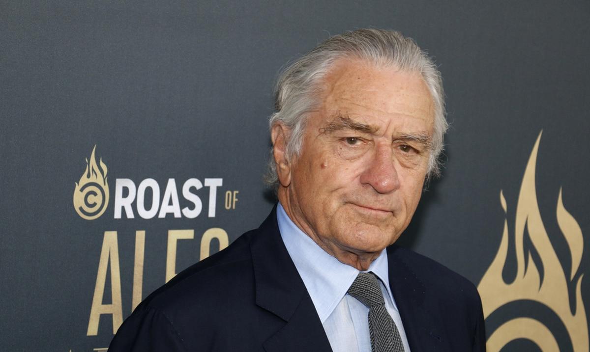 El legendario actor estadounidense Robert De Niro se encuentra en Puerto Rico filmando una nueva película, según confirmó a Efe un miembro del equipo de producción. El integrante del staff fílmico aseguró que el actor ganador del Oscar por...
