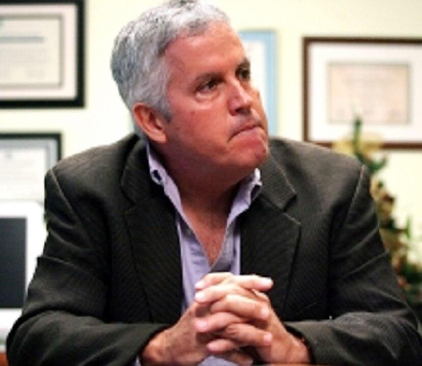David Báez, director ejecutivo del Consejo de Educación de Puerto Rico. (GFR Media)