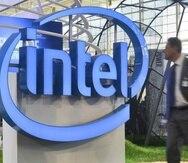 Intel no ha podido estimar el valor de las pérdidas potenciales que pueden surgir a raíz de las demandas. (EFE)