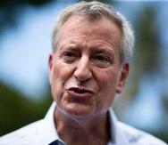 El alcalde de Nueva York nombra a un boricua como jefe de la oficina de Justicia Criminal