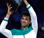 Djokovic gana su noveno campeonato del Abierto de Australia