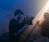 La Alianza Internacional de Empleados de la Escena representa a gran parte de los trabajadores que desempeñan tareas detrás de los focos, como técnicos de luz y de sonido, operadores de cámara, escenógrafos y maquilladores, entre otros. (Unsplash)