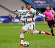 Cristiano Ronaldo podrá reintegrarse a la Juventus tras recuperarse de COVID-19