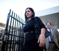 Circuito de Apelaciones en Boston revoca sentencia de cárcel y ordena nuevo juicio para Sally López Martínez