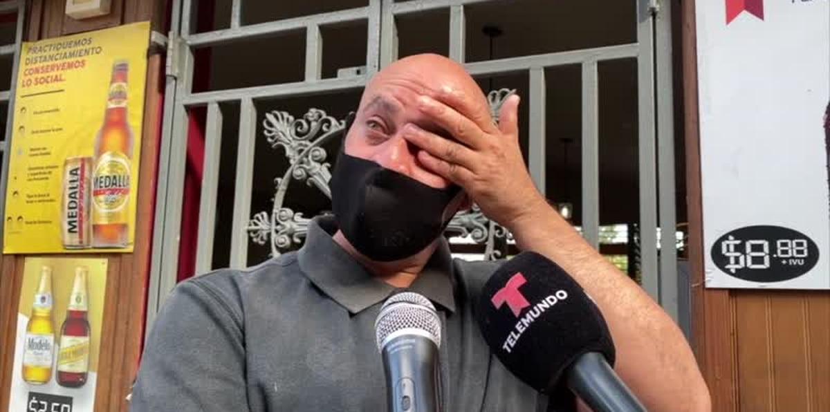 """Sicario mata a """"El Gato de Toa Alta"""" en negocio de Naranjito"""
