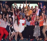 Estudiantes de mercadeo se alzan con premio de SME
