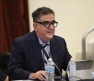 Rafael Machargo, actual secretario del Departamento de Recursos Naturales y Ambientales, permanecerá en su puesto.