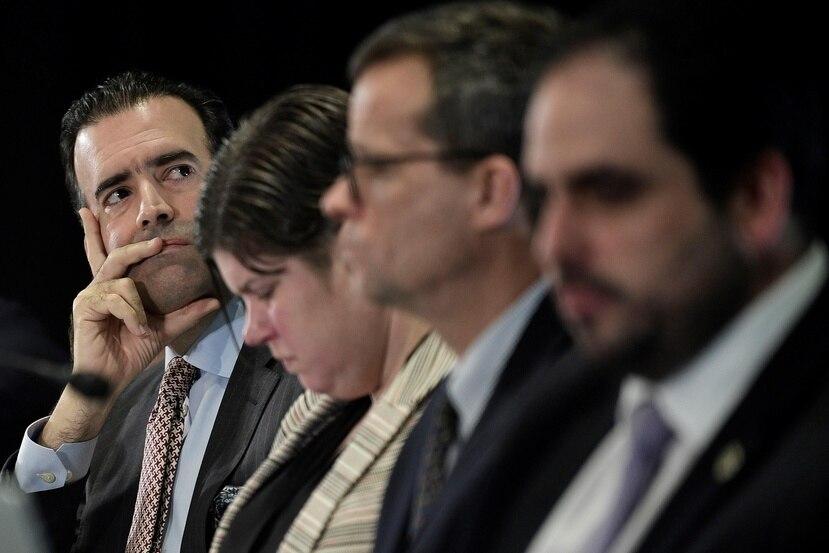 La JSF y la Aafaf anunciaron que se había consumado la transacción. (GFR Media)