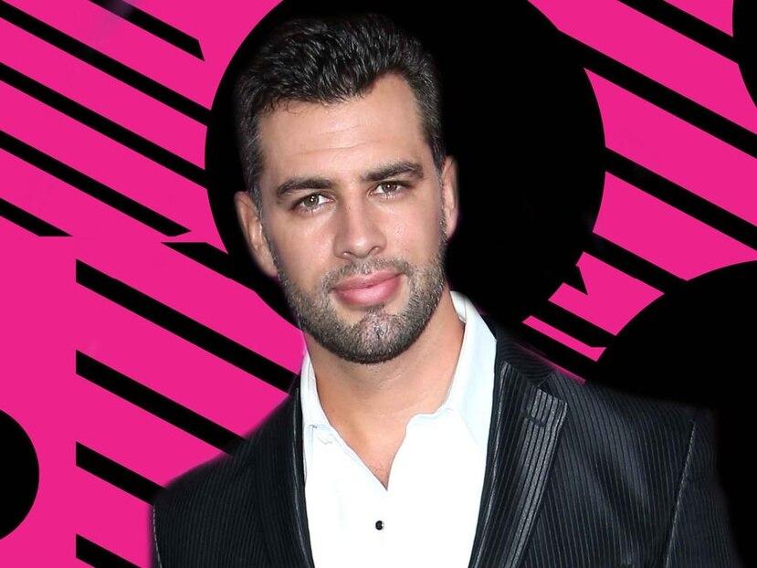 Christian De La Campa es un actor y modelo mexicano.