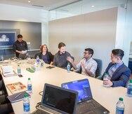 Aceleradora de Estados Unidos planta bandera en Puerto Rico  con programa para startups locales